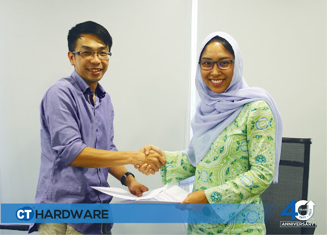 Blog News Events Ct Hardware Sdn Bhd Inks Mou With Fabbritory Malaysia S Top Choice For Quality Products For Trade And Diy Cthardware Com