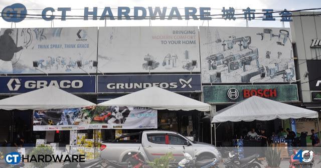 Ct Hardware Home Facebook