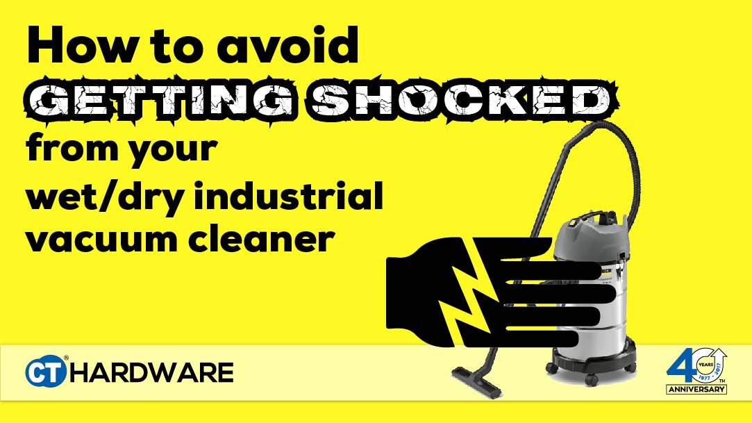 How To Avoid Getting Shocked From Your