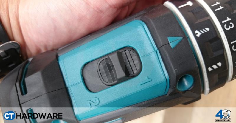 Blog - Review: Makita DHP482Z 13mm Cordless Hammer Driver Drill